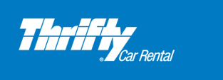 Thrifty Car hire